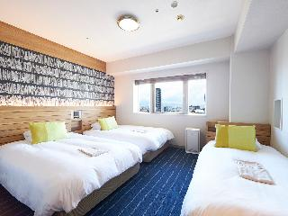 Hearton Hotel Nishi-Umeda image