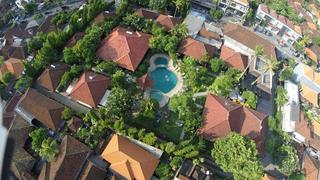 Sukun Bali Cottage, Jalan Danau Poso 102,102
