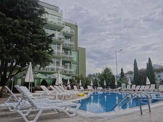 MPM Boomerang - Pool