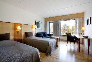 Glostrup Park Hotel - Generell