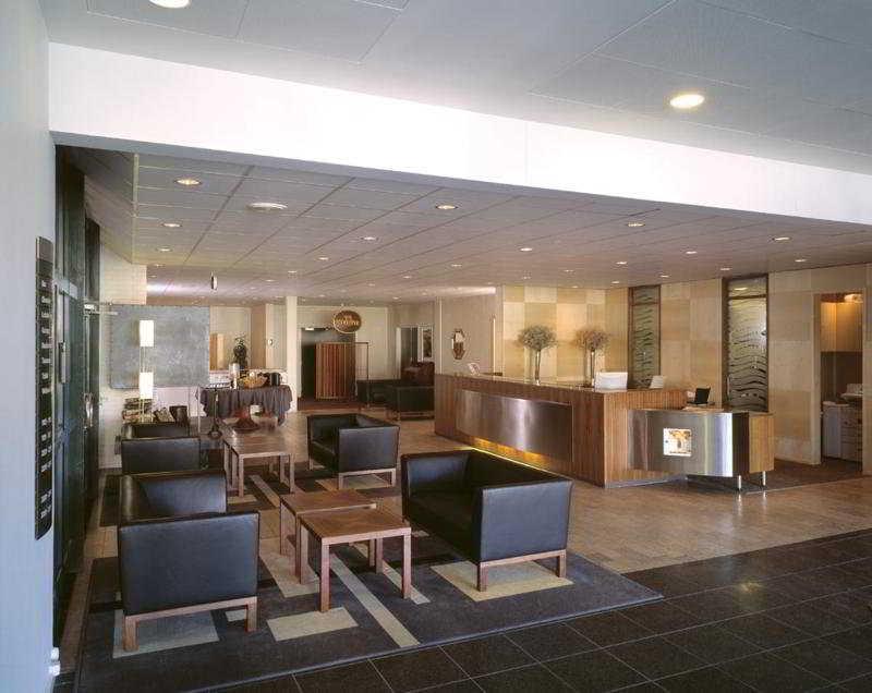 Glostrup Park Hotel - Diele