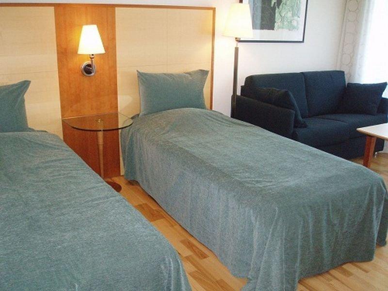 Glostrup Park Hotel - Zimmer