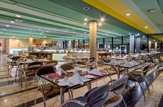 Golden Tulip Brasilia Alvorada Hotel - Restaurant