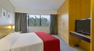 Golden Tulip Brasilia Alvorada Hotel - Zimmer