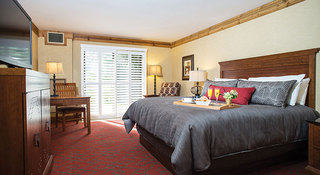 Yosemite National Park Hotels:Tenaya Lodge