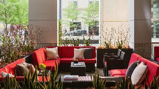 Hotel Palomar Chicago - A Kimpton Hotel