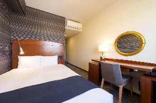 Hotel Villa Fontaine Tokyo - Kayabacho