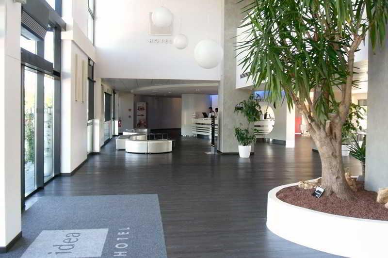 Idea Hotel Via Airaghi  Milano