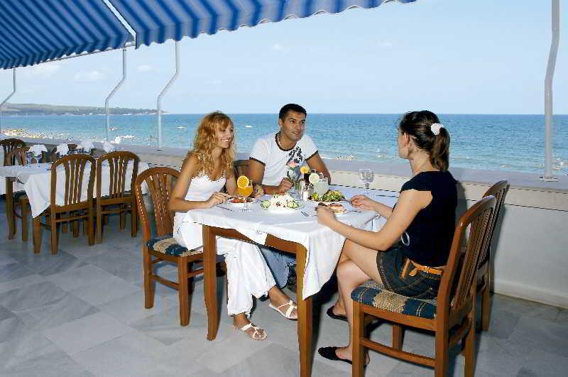 Luca Helios Beach - Restaurant
