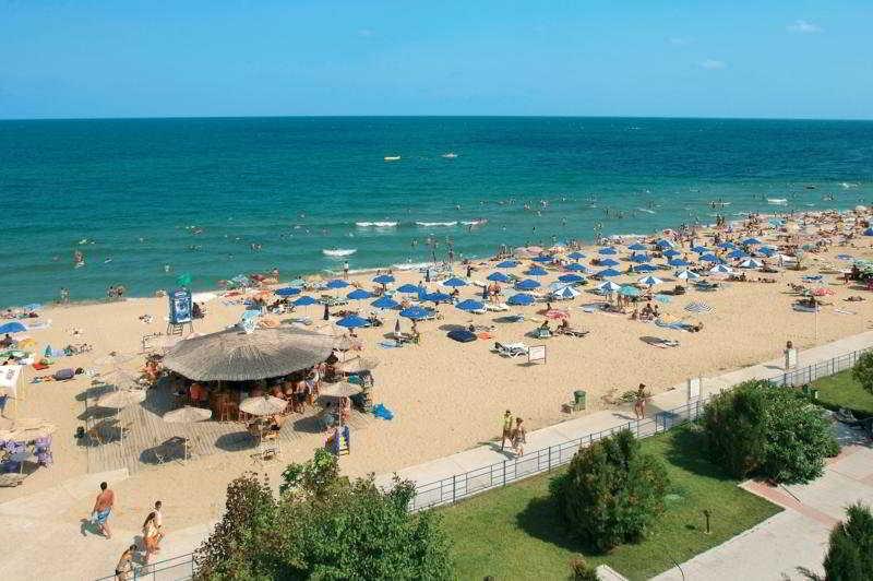 Luca Helios Beach - Strand