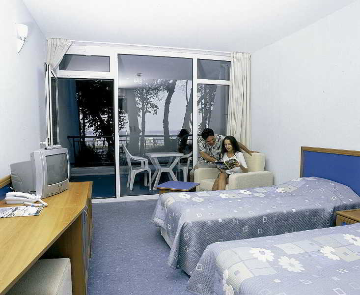 Luca Helios Beach - Zimmer
