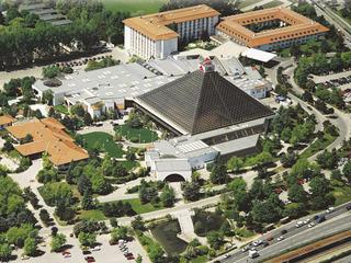 Austria Trend Eventhotel Pyramide - Generell