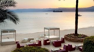 Kempinski Hotel Aqaba…, King Hussein Str., Po Box…