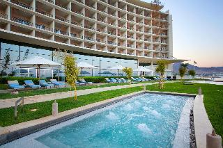 Kempinski Hotel Aqaba - Generell