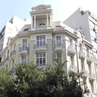 Excelsior Hotel, 23rd Mitropoleos Str,23