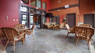 Best Western Merry Manor Inn