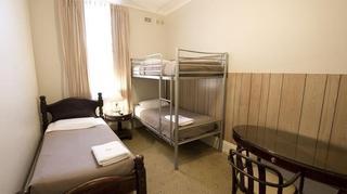 Woolbrokers Hotel Darling Harbour