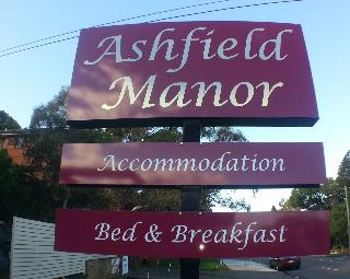 Ashfield Manor