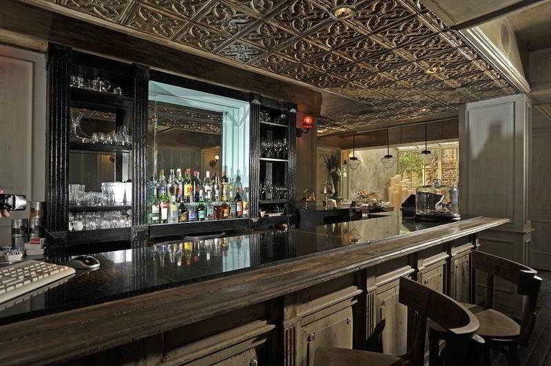 Ultra Hotel - Bar