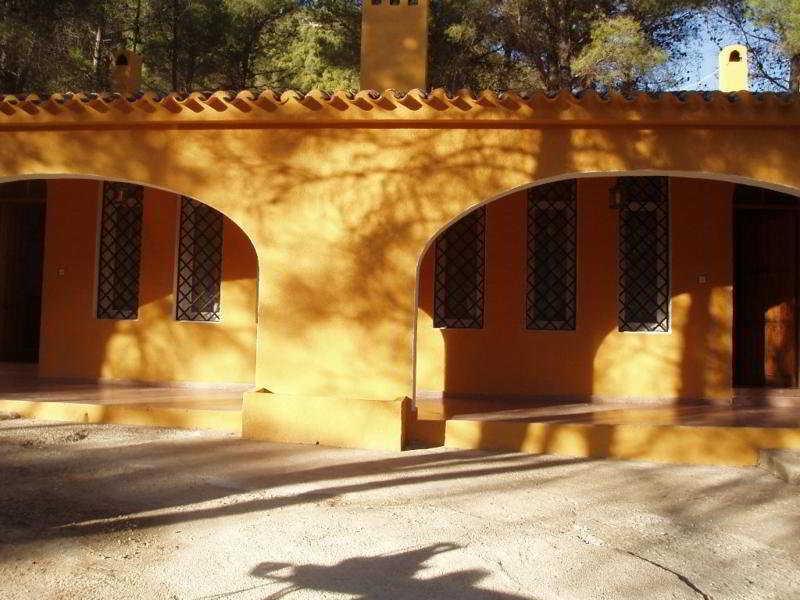 Complejo La Puerta, Ctra La Puerta,s/n