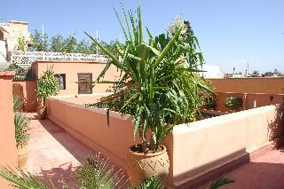 Riad Barroko