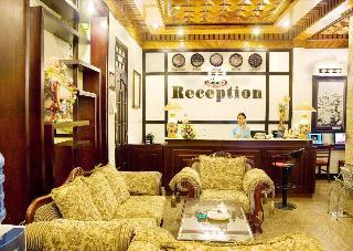 Victory Hotel Hue, Nguyen Huu Tho St.,08