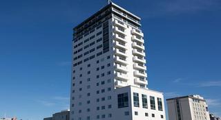 Rendezvous Hotel Christchurch, 166 Gloucester Street,