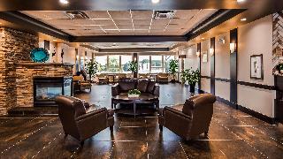 Best Western Chocolate Lake Hotel