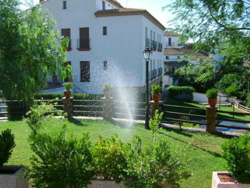 Galaroza Aparthotel Rural