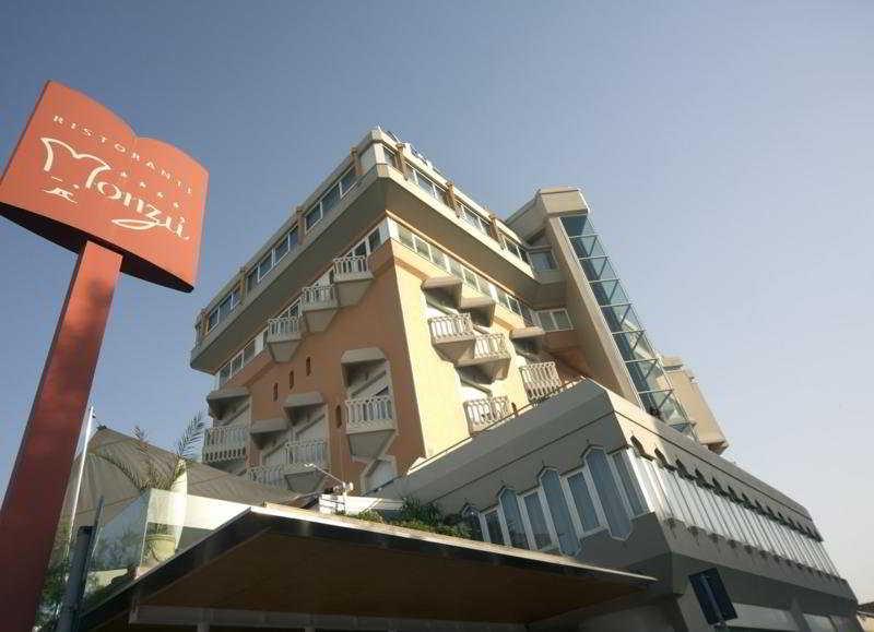 City Hotel Senigallia, Lungomare Dante Alighieri…