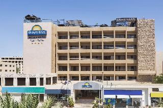 Days Hotel by Wyndham Aqaba - Generell