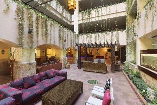 Days Hotel by Wyndham Aqaba - Diele