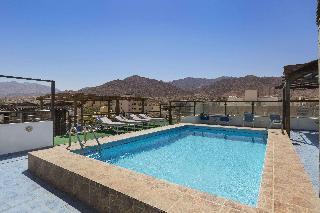 Days Hotel by Wyndham Aqaba - Pool