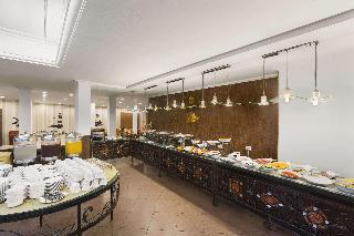 Days Hotel by Wyndham Aqaba - Restaurant