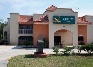 Quality Inn St. Augustine