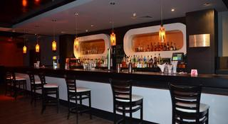 Pars International Hotel - Bar