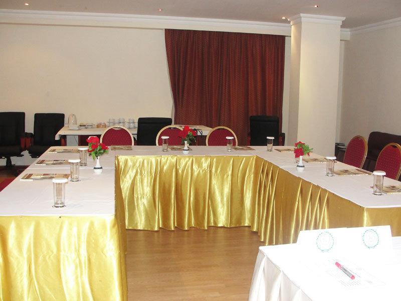 Pars International Hotel - Konferenz