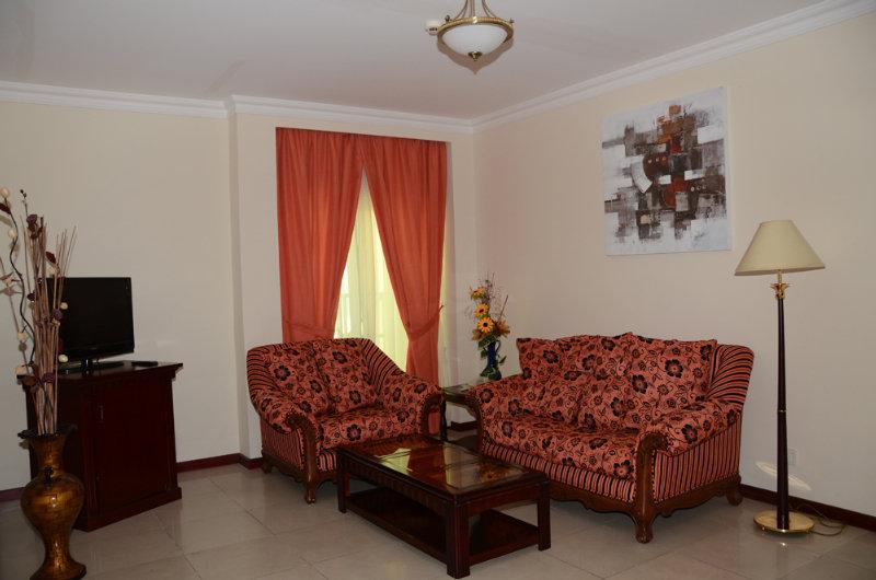 Pars International Hotel - Zimmer