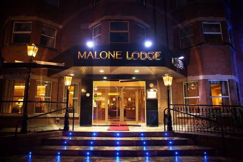 Malone Lodge Apartments, 60 Eglantine Avenue,