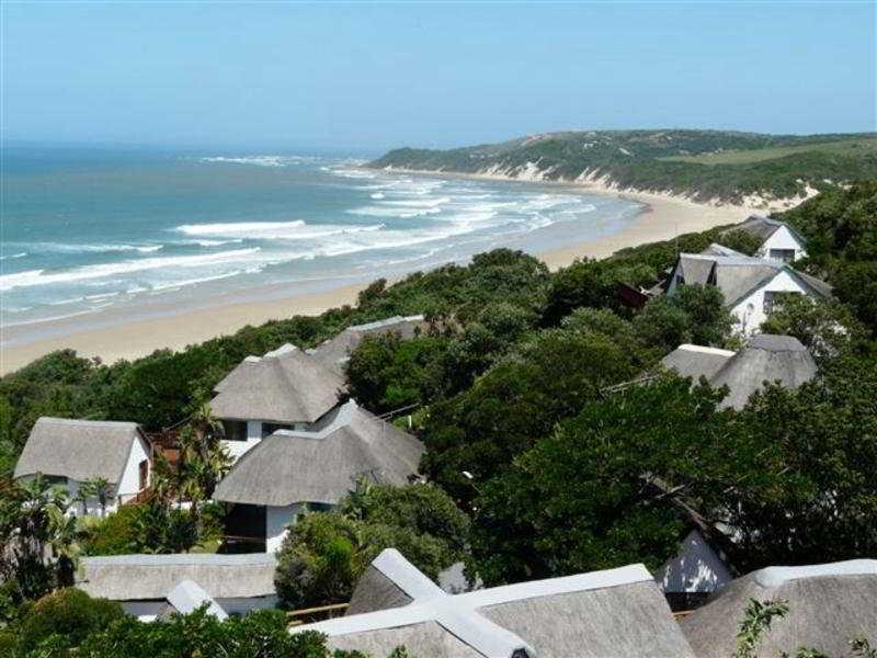 Crawford's Beach Lodge - Generell