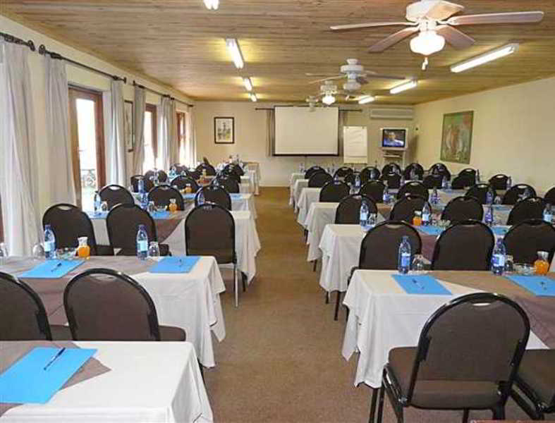Crawford's Beach Lodge - Konferenz