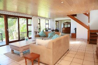 Crawford's Beach Lodge - Zimmer