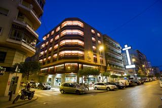 El Churra, Avenida Marques De Los Velez,12