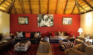 Bongani Mountain Lodge, Mthethomusha Game Reserve,
