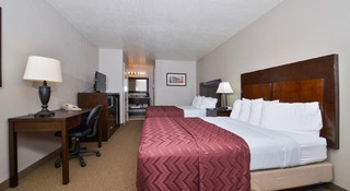 Americas Best Value Inn - Bryce Valley Inn