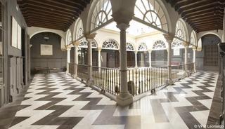 Palacio de Villapanes, Santiago,31