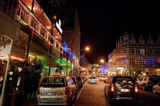 Urban Chic Boutique Hotel - Generell