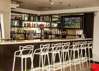 Urban Chic Boutique Hotel - Bar