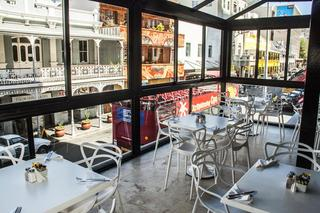 Urban Chic Boutique Hotel - Restaurant
