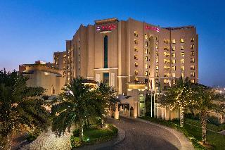 Traders Hotel-Qaryat…, Khor Al Maqta, P.o. Box 128881,…